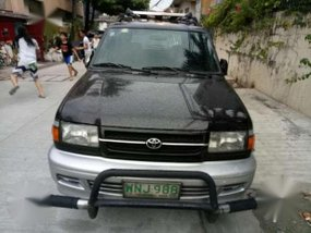 For Sale!!! 2000 Toyota Revo Sr Automatic. Adventure Avanza Starex