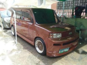 2008 Toyota BB AT Brown For Sale
