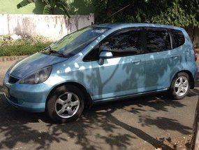 For sale Honda Fit 2005