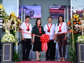 51st dealership of Mitsubishi PH opened in Tuguegarao