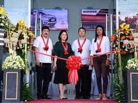 51st dealership of Mitsubishi PH opened in Tuguegarao