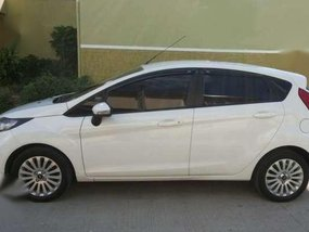 Ford FIESTA 2010 _ AT * flawless condition * super fresh * all power