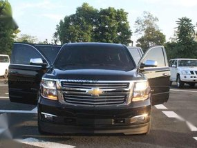 ARMORED (BULLETPROOF) Chevrolet Suburban