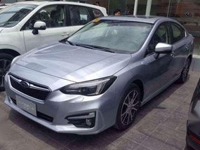 All new 2017 Subaru Impreza good as brand new at 2400 kms only.