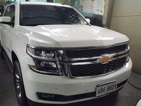 For sale Chevrolet Suburban 2015