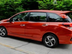 Honda PH to roll out updated Mobilio for 2018