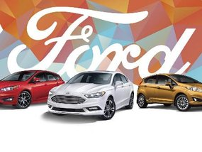 Ford PH June sales increased 17% year-on-year to over 3,000 units sold