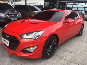 2015 Hyundai Genesis 3.8L 6t Kms only coupe brz 86