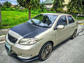 2004 Toyota Vios G