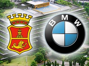 San Miguel to buy 65% stake of BMW PH distributor