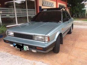 For sale Nissan Sentra 1989