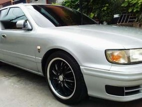 Nissan Cefiro Elite 1997 2.0 Silver AT For Sale