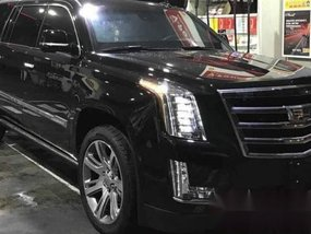 "017 Cadillac Escalade Platinum ""Bullet Proof"" for sale"