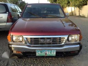 isuzu LS 1997 rush sale 170k vs fuego dmax fix price