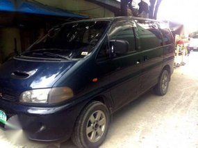 For sale Well maintain mitsubishi spacegear