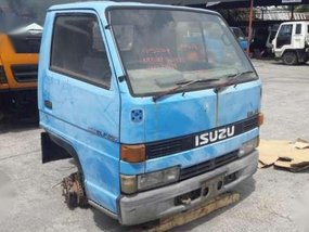 Cabin Cowl Only for Isuzu Elf NKR for sale