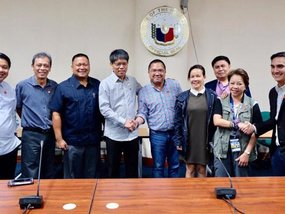 LTFRB reaches compromise agreement with Grab and Uber