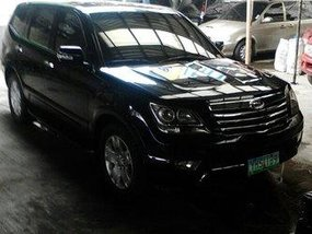 For sale Kia Mohave 2009 A/T