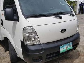 Kia K2700 FB 2011 MT White For Sale