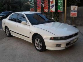 2001 Mitsubishi Galant VR4 AT for sale