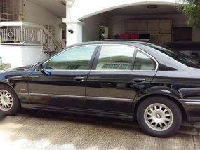 2000 Bmw 520i E39 very fresh for sale