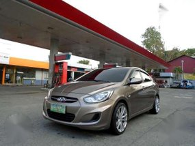 2012 Hyundai Accent very fresh for sale