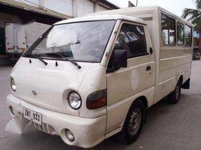 2008 Hyundai Porter H100 MT White For Sale
