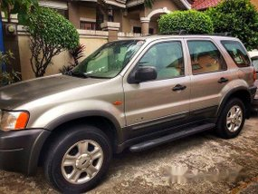 For sale Ford Escape 2002