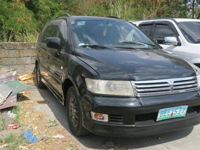 1998 Mitsubishi Chariot 2.4L AT for sale
