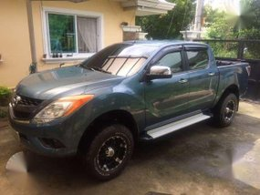 2012 MAZDA BT-50 4X2 MT well kept for sale