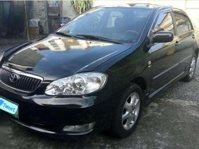 2007 Toyota Altis 1.6G for sale