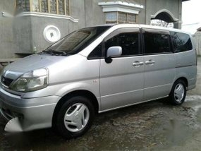 Nissan Serena in very good condition for sale