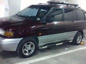 Mazda MPV Diesel well kept for sale
