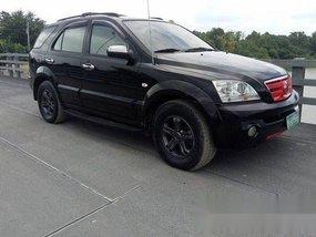 For sale Kia Sorento 2005 model