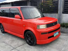 Toyota BB 2012 Automatic Red For Sale