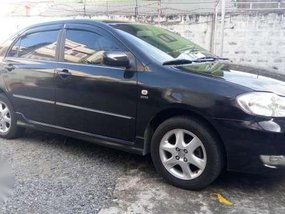 2007 Toyota Altis 1.6G very fresh for sale