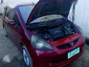 Honda FIT 2012 model updated for sale