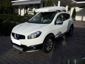 NISSAN QASHQAI Manual, diesel fuel for sale