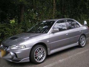 For Sale Mitsubishi Lancer Evolution IV MT