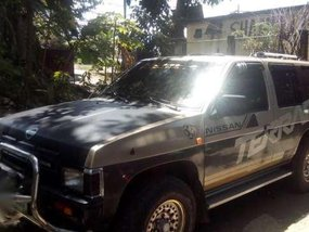 For sale Nissan Terrano in very good condition