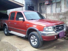 Ford trekker good as new for sale
