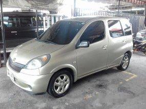 For sale Toyota Echo Verso 2001