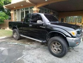 Toyota Tacoma US Ver 1997 AT Black For Sale