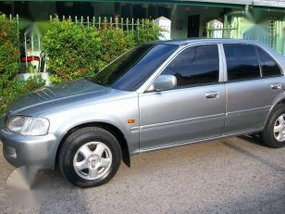 For Sale: 2000 Honda Civic LXi - Automatic