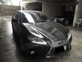 For sale Lexus ES 350 2012