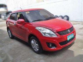2013 Suzuki Swift Dzire 1.2 At for sale