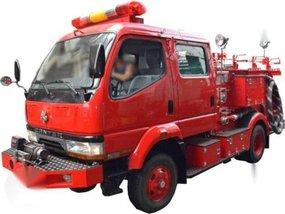 Fire Truck Power Take Off