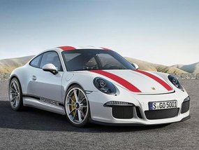 Hybrid Porsche 911 to be the best 911 ever