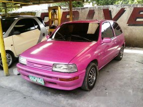 Daihatsu Charade 1992 for sale