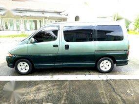 Toyota Granvia Hi Ace Starex Adventure Revo